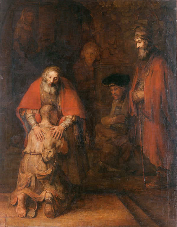 http://commons.wikimedia.org/wiki/File:Rembrandt_Harmensz._van_Rijn_-_The_Return_of_the_Prodigal_Son.jpg